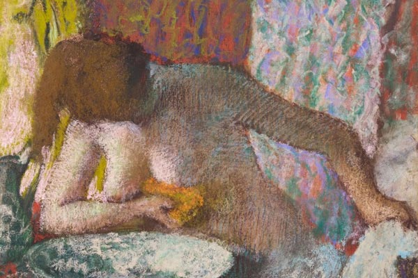 Degas, Renoir and Redon at Sotheby's